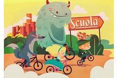 """""""BIMBIMBICI"""" 2019: al via la pedalata per bambini e ragazzi"""