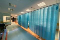 Diffusione covid 19 nella Bat ed utilizzo ospedale di Bisceglie: l'attività ed i dati riferiti dall'Asl Bt