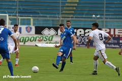 """Catania - Fidelis Andria: azzurri in grande emergenza al """"Massimino"""""""