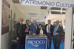Le Pro Loco di Puglia alla Bit di Milano