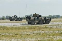 Esercitazioni militari sulla Murgia: il 14 ed il 17 maggio al poligono di Torre di Nebbia