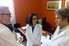 """Diagnostica ma anche studi scientifici per la Patologia clinica del """"L. Bonomo"""""""