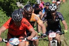 """L'Andria Bike si mette in luce alla """"Bosco Calmerio Cross Country"""" di Alberobello"""