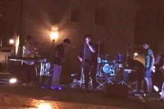 """Officina San Domenico: venerdì i """"Brauns"""" in concerto"""