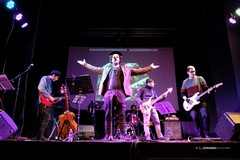 """""""Natale Insieme"""": il concerto di Sergio Adea riscuote grande successo"""