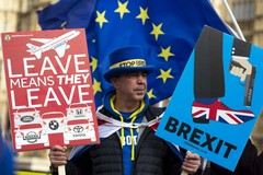 La Brexit senza regole fa rischiare il trend positivo dell'agroalimentare pugliese