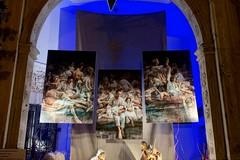 """""""Si prese cura di noi"""": gli auguri di Natale di mons. Luigi Mansi alla comunità diocesana"""