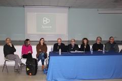 """Presentazione del marchio """"Buoni dentro"""" all'Istituto Colasanto di Andria"""