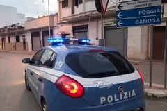 Operazione antidroga della Polizia di Stato: eseguiti arresti anche ad Andria