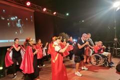 La Puglia presente alla XIX Giornata sulla sensibilizzazione e sulla accessibilità delle persone con disabilità