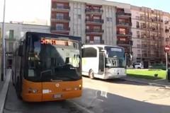 """Largo Appiani, Di Bari (M5S): """"Nel parcheggio a pagamento di Ferrotramviaria, Marmo vuole la sosta di tutti gli autobus"""""""