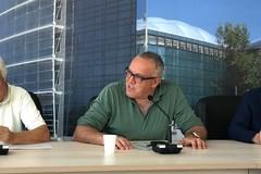 """Andria ammessa al finanziamento del bando regionale """"Open Call - Street Art"""": soddisfazione del consigliere Sabino Zinni"""