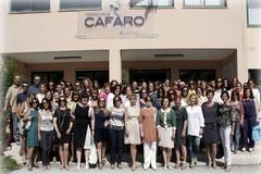 L'IC Verdi Cafaro accoglie i partner europei per il 2^ meeting internazionale Erasmus