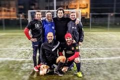 Solidarietà: partita di calcio tra dipendenti della Asl Bt e i detenuti del carcere di Trani