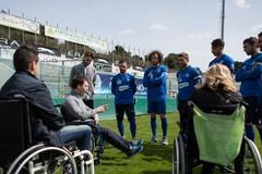 """""""Un Calcio alle Disabilità"""", la Fidelis Andria scende in campo per il sociale"""
