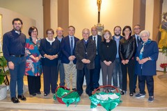 Giornata del malato oncologico l'8 dicembre, il Calcit di Andria rende omaggio all'Immacolata