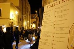Anche Andria presente alla decima edizione  di Calici nel Borgo Antico