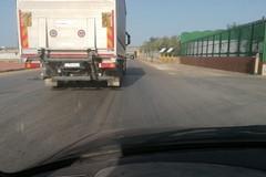 Pericolo sulla provinciale Andria Bisceglie: limiti di velocità non rispettati e condotte di guida al limite del codice penale