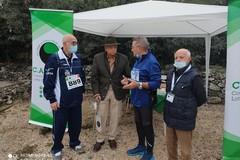 """""""Camminata tra gli olivi"""", Dr. Mariano (Calcit): «Un sincero grazie. Fondi per progetti ai malati oncologici»"""