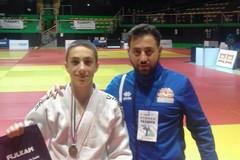 La New Dimension Judo di Andria ai campionati nazionali