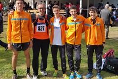 """ITIS """"Jannuzzi"""" campione regionale di corsa campestre"""