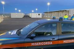 Anche da Andria al campo Covid di borgo Mezzanone per i migranti