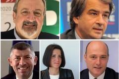 L'Ordine dei Medici della Bat a confronto con il candidato presidente Mario Conca