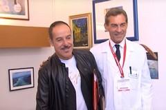 Promessa mantenuta, Massimo Lopez torna in Puglia con il suo spettacolo