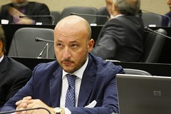 """Ristori per conferimento rifiuti fuori regione, Caracciolo: """"800mila euro per i comuni della BAT"""""""