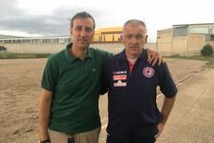 La Nuova Andria Calcio saluta il mister Gaetano Fanelli