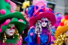 """""""Viva"""" il Carnevale Coratino in diretta streaming"""