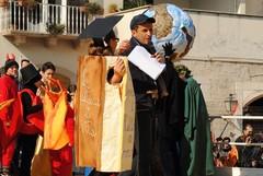 Carnevale 2013: trionfa l'Istituto «Jannuzzi - Di Donna»