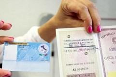 Rilascio Carte identità elettroniche prorogate sino al prossimo 31 agosto