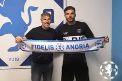 Fidelis, ecco l'ariete Caruso: l'attaccante pugliese da oltre 20 gol nell'Ostuni