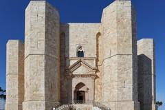 Ha riaperto oggi al pubblico dopo 4 mesi Castel del Monte