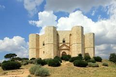 """""""I Luoghi del Cuore"""": 10^ edizione del censimento nazionale FAI, c'è anche Castel del Monte"""