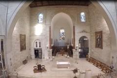 Pasqua 2021: Gli auguri del Vescovo di Andria, Mons. Luigi Mansi
