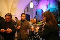 Calici nel Borgo Antico, aziende andriesi per la 7^ edizione
