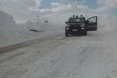 Piano neve e viabilità invernale: riunione operativa presso la Prefettura Bat
