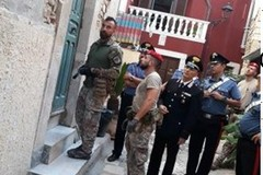 Controlli serrati del territorio da parte dei Carabinieri e Cacciatori di Puglia