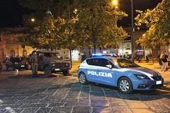 Pattuglie miste militari dell'Esercito e poliziotti a presidio di Andria
