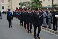 Anche ad Andria l'Arma dei Carabinieri celebra la propria patrona ″Virgo Fidelis″