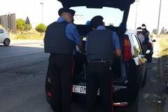 Carabinieri eseguono arresto per esecuzione di condanna definitiva e denunciano 55enne per evasione