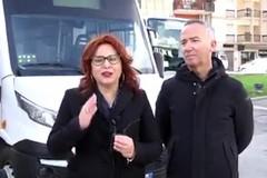 """Trasporto pubblico locale, Di Bari (M5S): """"Paradossale che Marmo scarichi su altri le proprie responsabilità"""""""