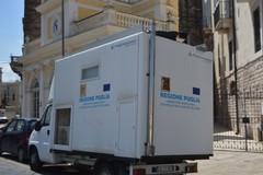 Arriva ad Andria la nuova centralina per rilevare la qualità dell'aria