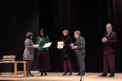 """Presepi in piazza """"social"""": premio speciale della giuria al 3° Circolo """"Riccardo Cotugno"""""""