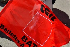 Incidente mortale ad Andria, il cordoglio della Cgil Bat