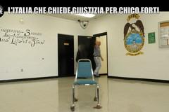 Chico Forti, l'Italia vuole giustizia. Le Iene ad Andria