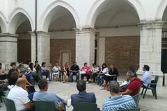 La sezione A.N.P.I. di Andria organizza un incontro storico-culturale sulle vittime del nazifascismo nella Bat