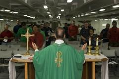 Si celebra anche ad Andria la Giornata Nazionale delle Offerte per il sostentamento dei sacerdoti
